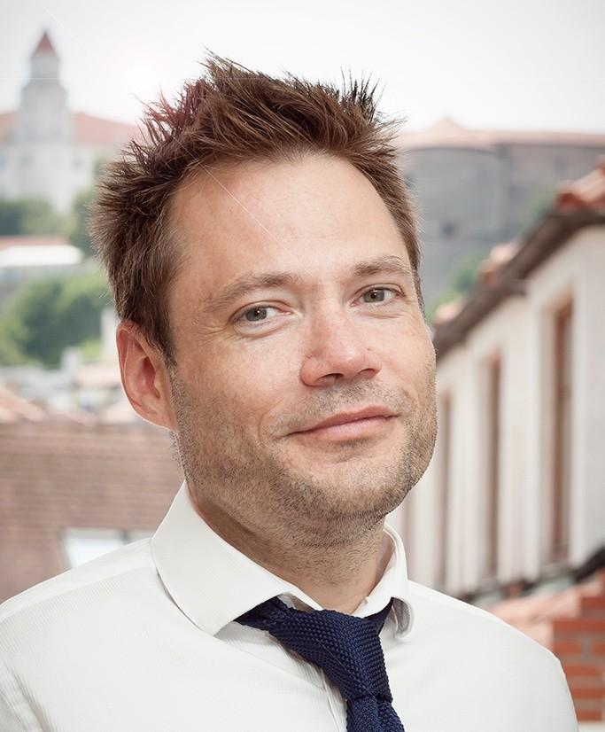 Andrej Dodok