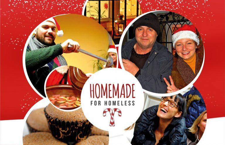 Vianočný večierok the Bridge podporí bezdomovcov