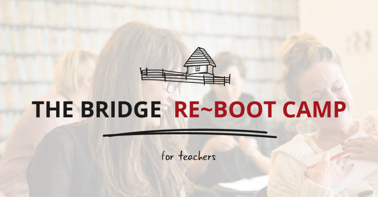 Get your grant and join us at teacher training!