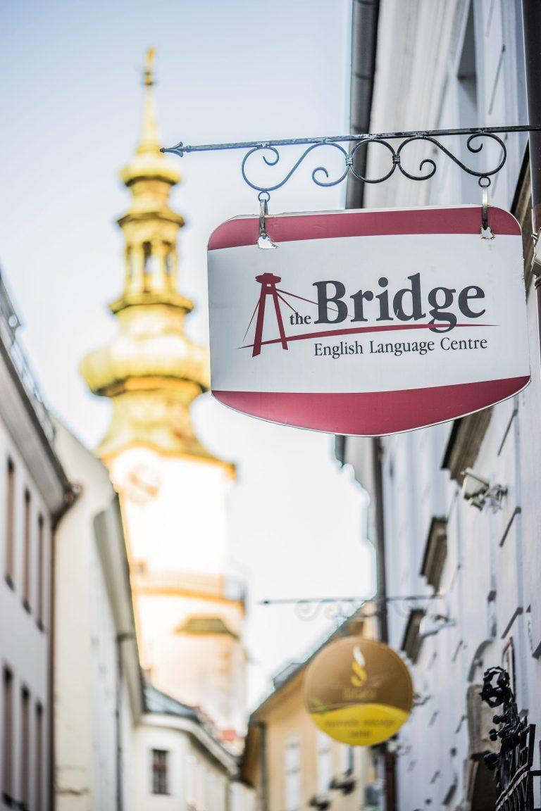Navštívte the Bridge počas Týždňa celoživotného učenia