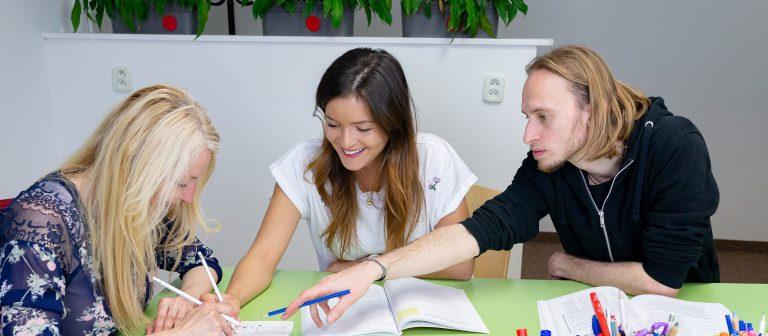Tipy na učenie angličtiny III. (pre deti)