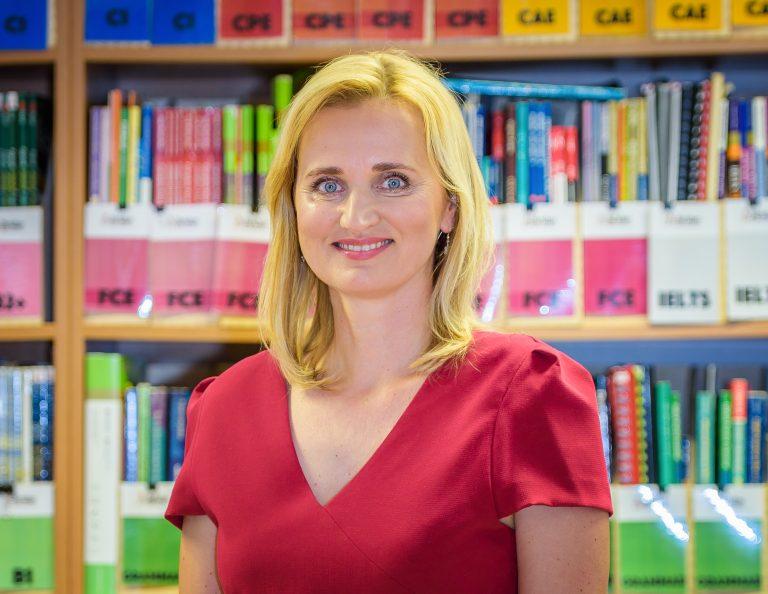 Andrea Záhumenská