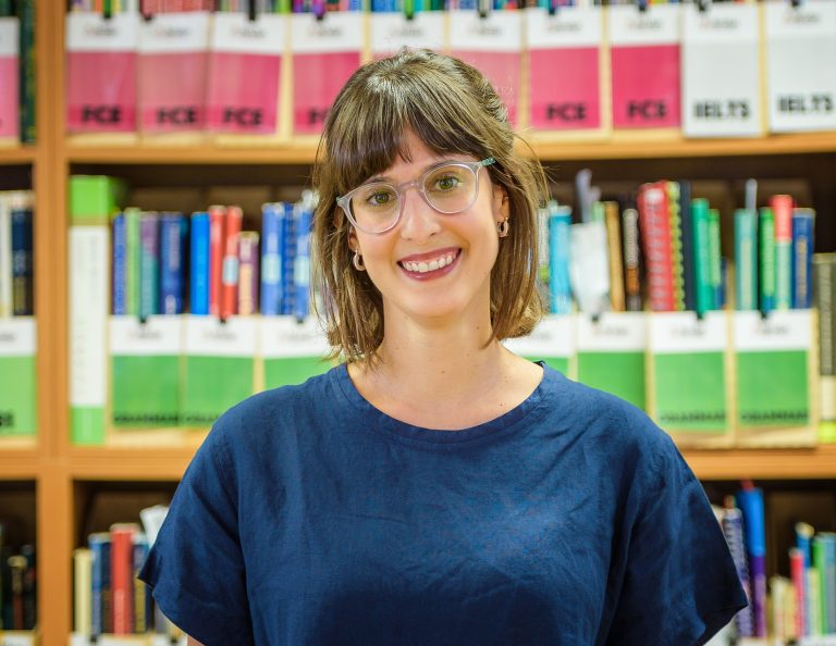 Maria Laura Cabada