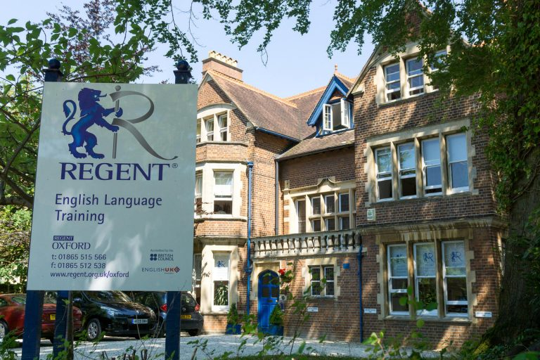 Regent Oxford