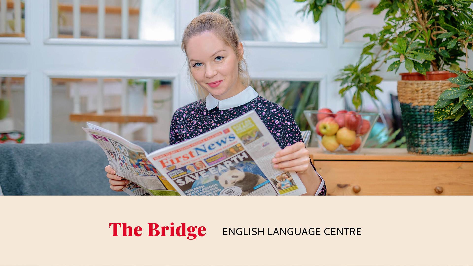 Využite čas efektívne a zlepšite si angličtinu z pohodlia domova