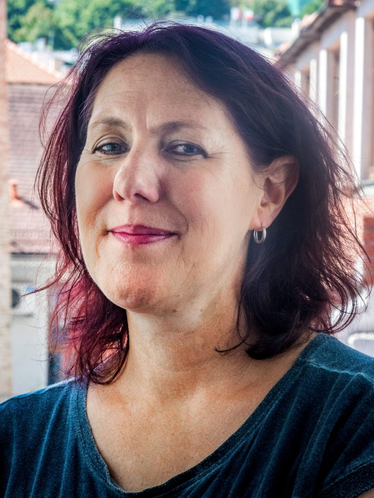 Mary Clarke