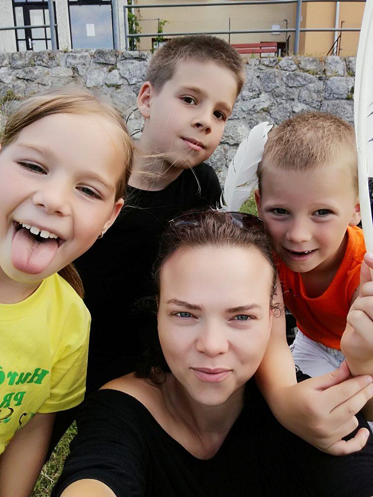 6 tipov, ako pripraviť deťom super prázdniny