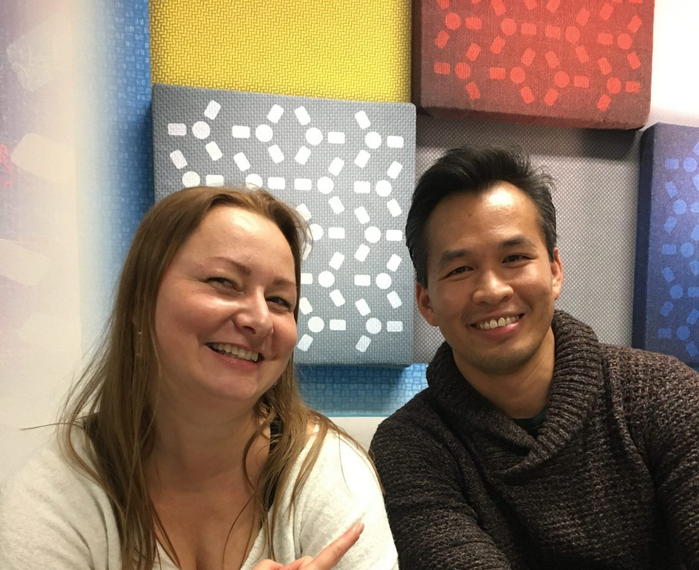 The Bridge On Air podcast – A storyteller from Malaysia