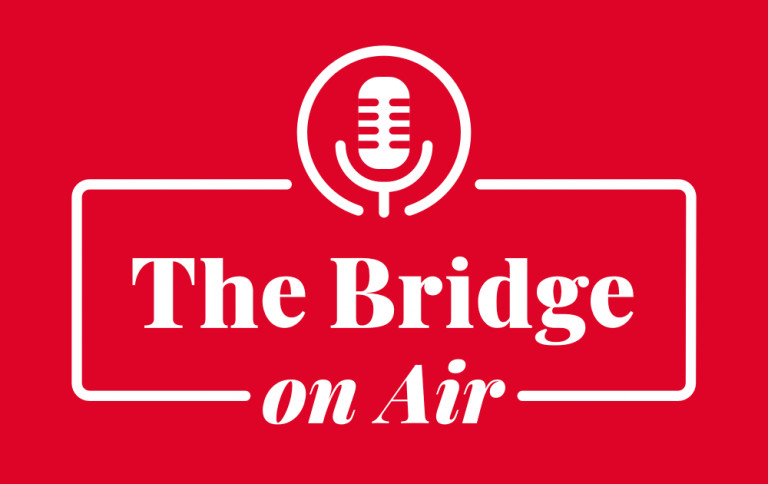 Máme vlastný podcast! The Bridge On Air