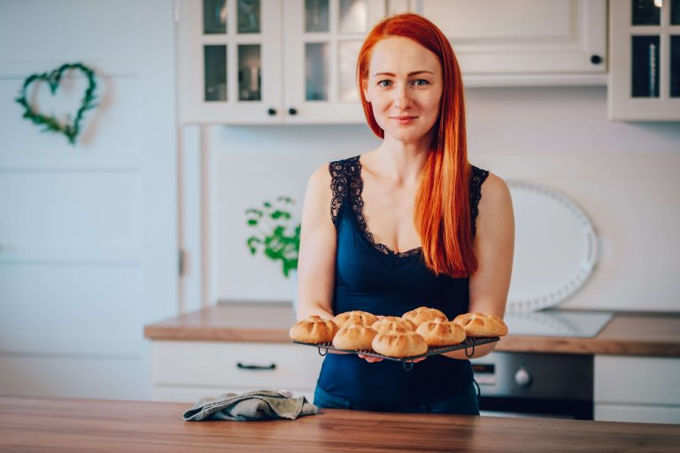 """Blogerka Naty Žúreková: """"Z online výučby angličtiny mám super pocit! Je to efektívne a hlavne pohodlné."""""""