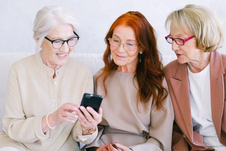 Throwback: Ako sa seniorom páčil týždeň zadarmo ONLINE?